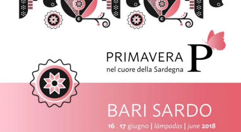Primavera nel cuore della Sardegna a Bari Sardo, ecco l'evento completo del 16-17 Giugno 2018