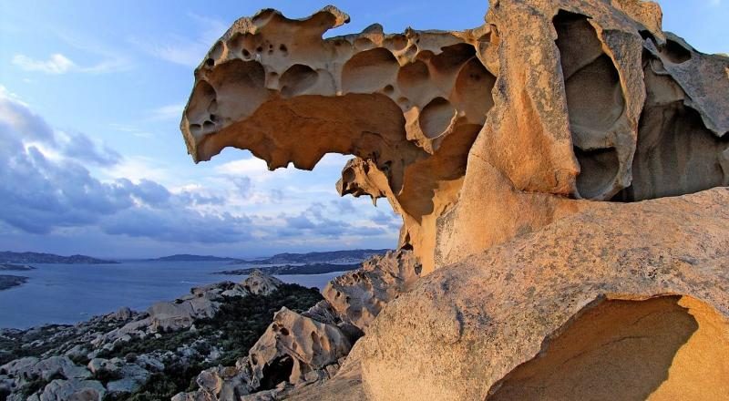 Palau: ripartono le visite alla Fortezza di Monte Altura, alla Roccia dell'Orso ed al Museo Etnografico