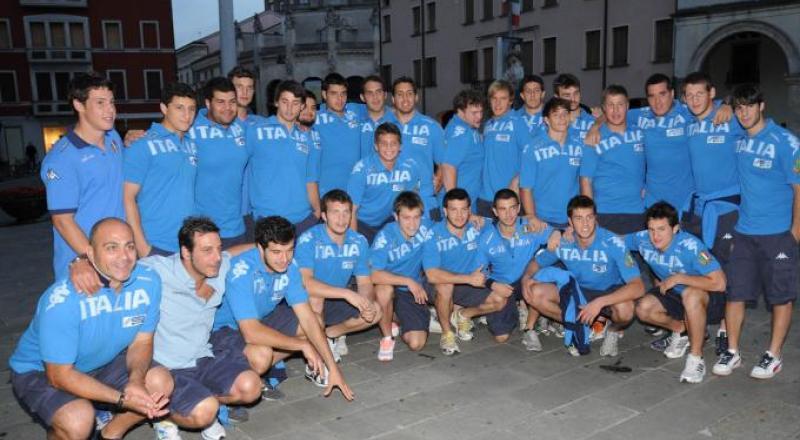 Italia Vs Francia. Ecco il 6 Nazioni U20 di Rugby a Capoterra