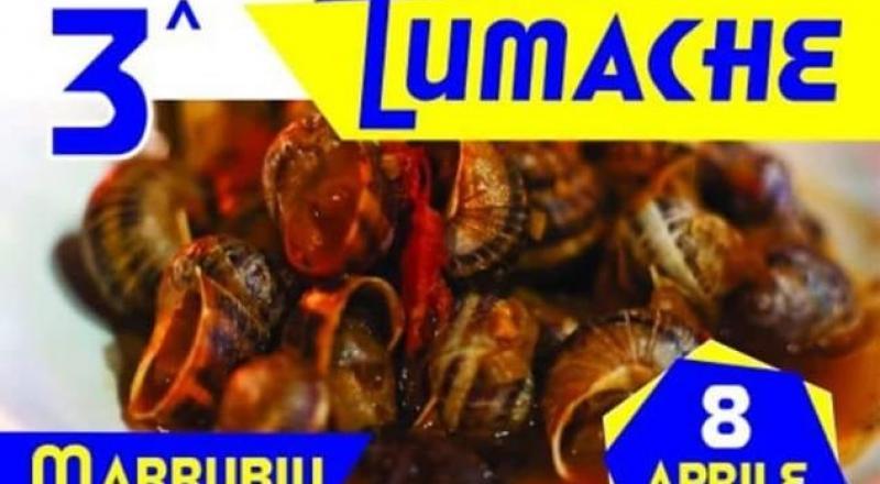 Sagra delle Lumache a Marrubiu, ecco il programma dell'evento di Domenica 8 Aprile 2018