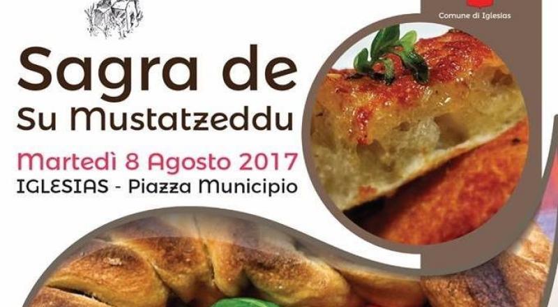 Sagra de Su Mustatzeddu di Iglesias, ecco il programma dell'evento di martedì 8 Agosto 2017