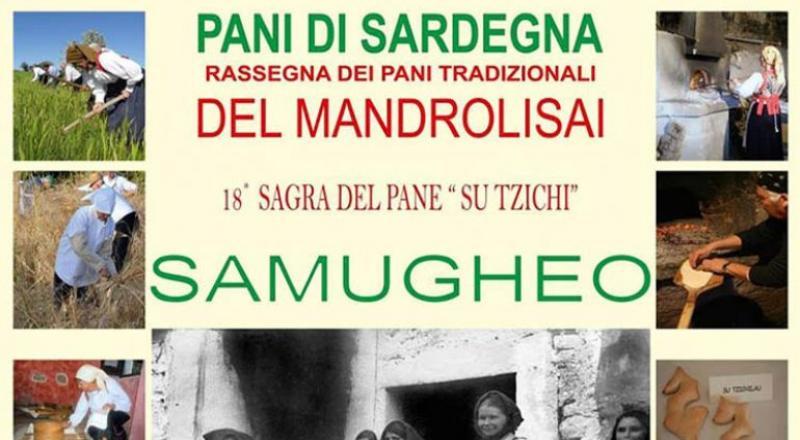 Sagra de Su Tzichi di Samugheo 2017, ecco il programma dell'evento del 24 Settembre