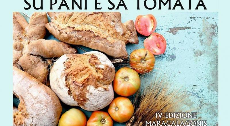 Sagra de Su Pani e Sa Tomata 2017 a Maracalagonis, ecco il programma dell'evento del 30 Settembre e 1 Ottobre