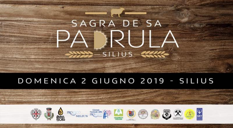 Sagra de Sa Padrula 2019 a Silius, programma 2 Giugno!
