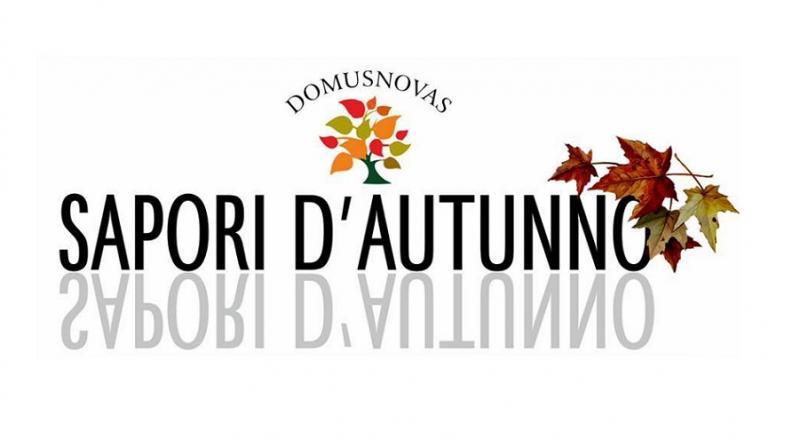 Sapori d'Autunno Domusnovas 2017, ecco il programma dell'evento dal 16 al 18 Dicembre 2017