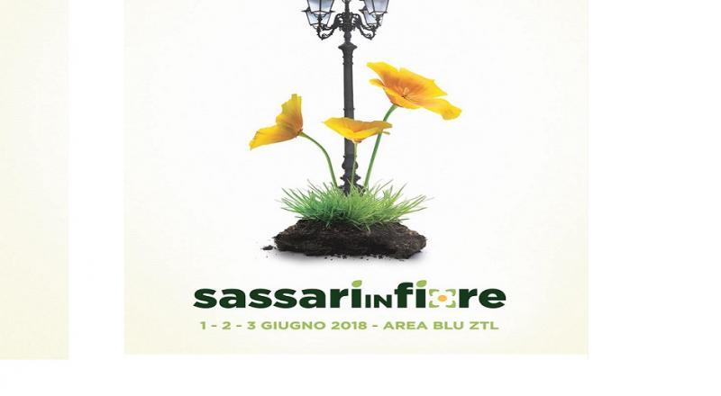 Sassari in fiore 2018, ecco il meraviglioso evento dedicato alla florovivaistica a Sassari dal 1 al 3 Giugno