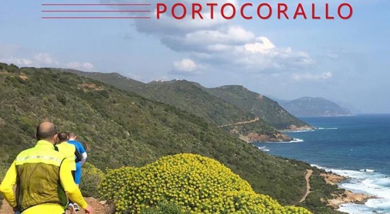 Sea Trail di Porto Corallo, ecco la seconda edizione Domenica 7 Maggio 2017