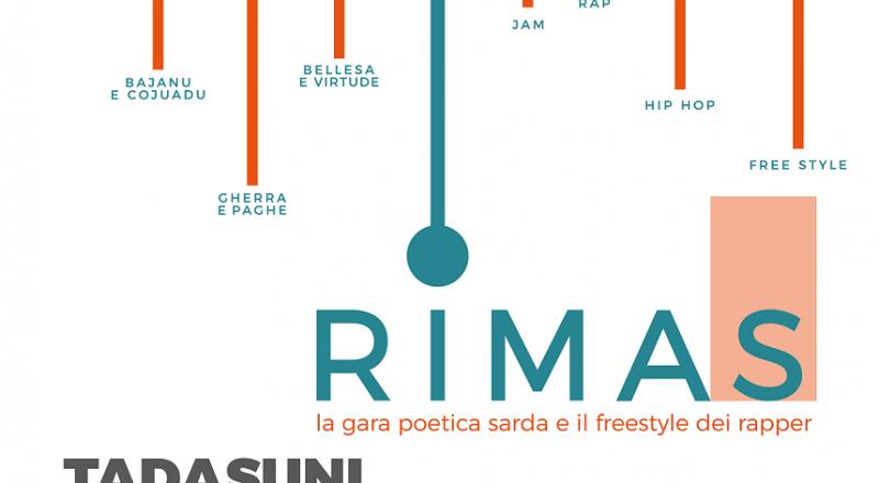 Tada Rimas, ecco la gara poetica sarda e il freestyle dei rapper a Tadasuni