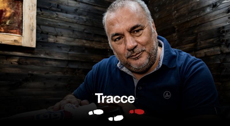 Tracce - Vittorio Sanna - La Voce del Goal