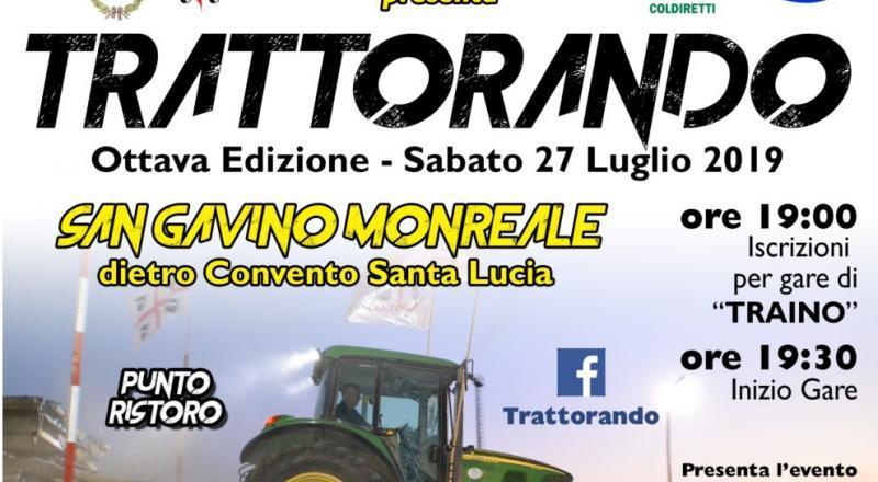 Trattorando 2019 a San Gavino Monreale, ecco le novità!
