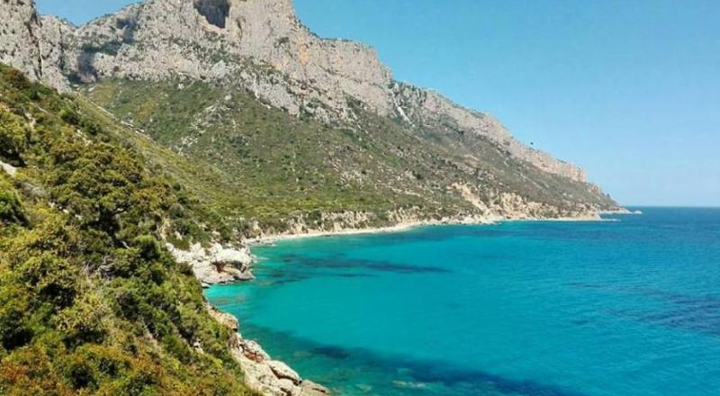 Trekking Selvaggio Blu in Ogliastra, 15 e 16 Giugno!