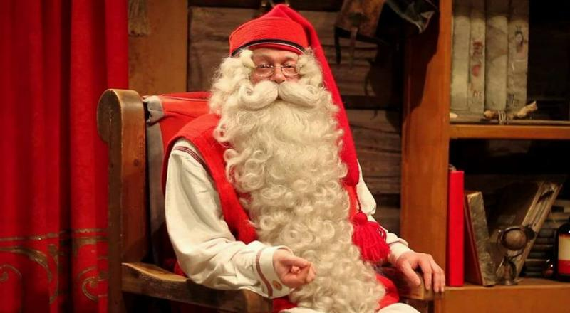 Villaggio e Parata di Babbo Natale a Cagliari, ecco l'evento dal 7 al 10 Dicembre 2017