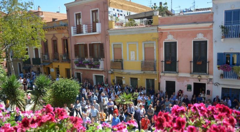 Villanova Wine Tour a Cagliari, sabato 8 Giugno 2019!