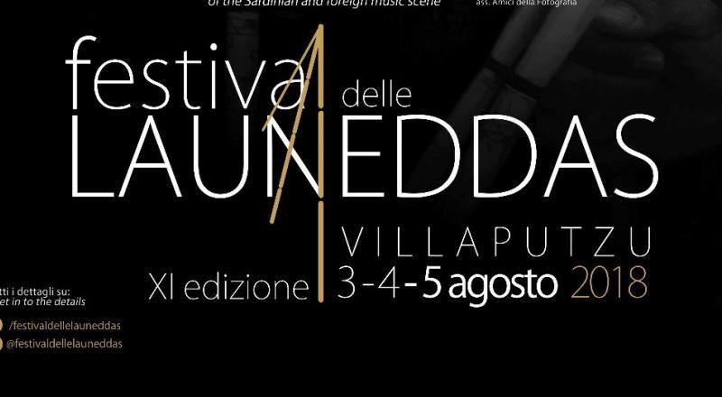XI Festival delle Launeddas a Villaputzu, ecco il programma dal 3 al 5 Agosto 2018