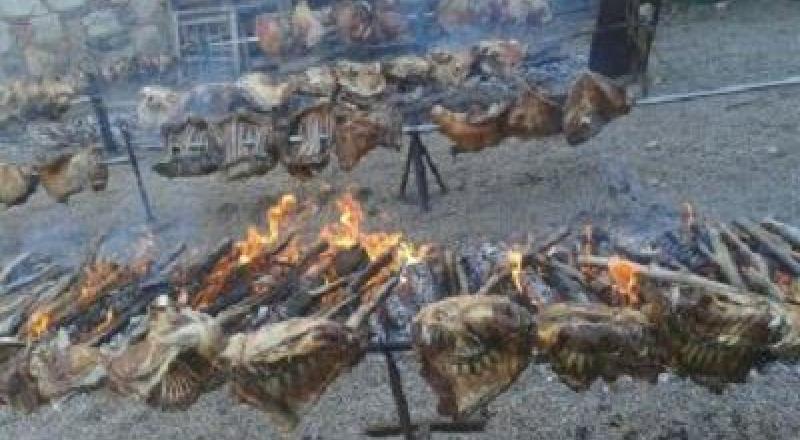 Sagra della pecora, del pane e delle panadas di Villaputzu