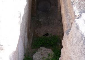 Necropoli di Tuvixeddu