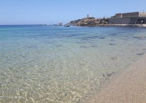 Spiaggia di Nora