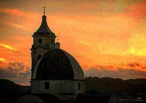Chiesa della Beata Vergine di Monserrato