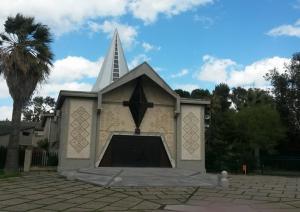 Chiesa della Vergine della Salute