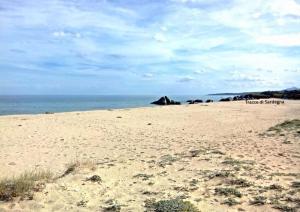 Spiaggia S'Orologiu