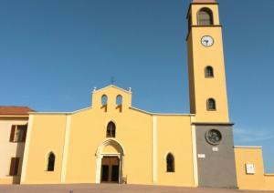 Chiesa Santa Giusta