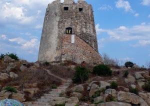Torre di Barì