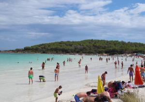 Spiaggia Cala Brandinchi