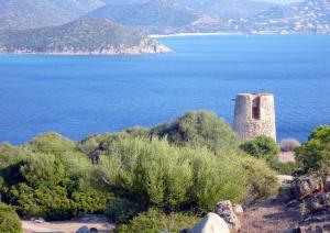Torre di Cala Regina