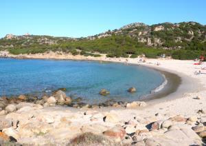 spiaggia cala cipolla