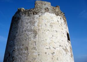 Torre di Malfatano