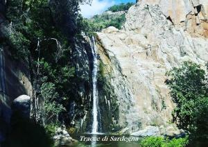 Cascata di San Pietro Paradiso