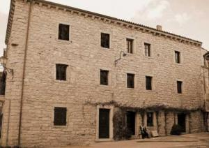 Museo Etnografico Galluras