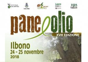 Sagra del Pane e Olio di Ilbono 2019, programma del 23 e 24 novembre