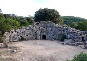Tomba dei Giganti Is Concias