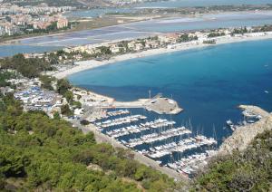 Spiaggia del Poetto di Cagliari