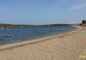 Spiaggia di Porto Pozzo