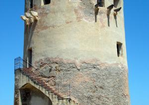 Torre di Porto Corallo