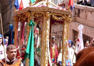 Festa di Sant'Efisio 2021
