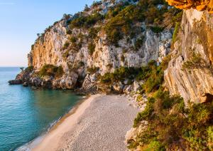Spiaggia di Ziu Santoru