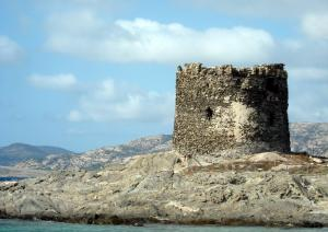 Torre della Pelosa