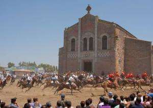 Festa di San Costantino 2019, a Pozzomaggiore!