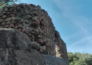 Castello di Medusa o Agugliastra