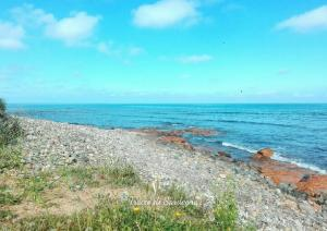 Spiaggia di Su Prettu
