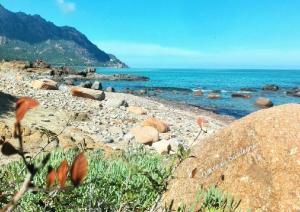 Spiaggia Abba Urci