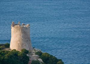 Torre del Bulo