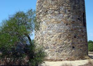 Torre Foxi