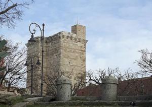 Torre San Pancrazio Cagliari