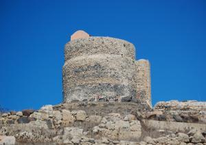 Torre di San Giovanni di Sinis