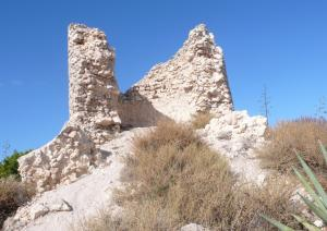 Torre di Sant'Elia o Lanterna