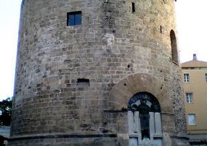 Torre Porta Terra